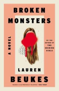 lauren beukes broken monsters