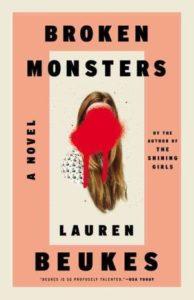 lauren beukes broken monsters