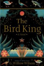 G. Willow Wilson,The Bird King