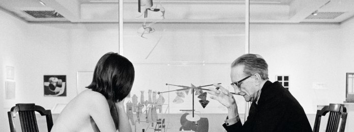 Eve Babitz on the Time She Played Chess Nude with Marcel Duchamp ‹ Literary  Hub