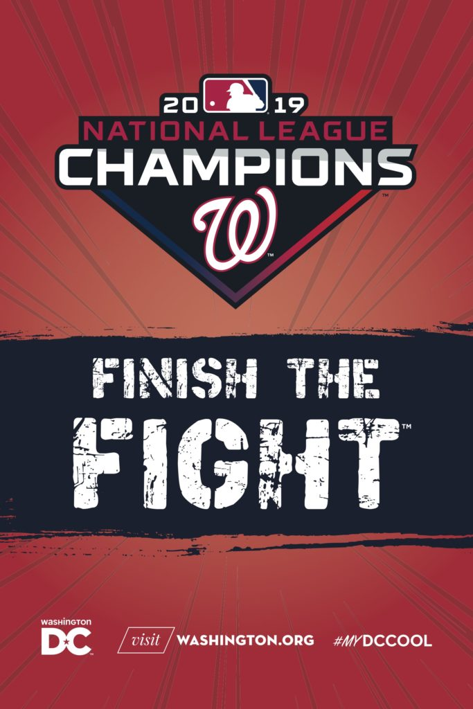 get a free world series finish the