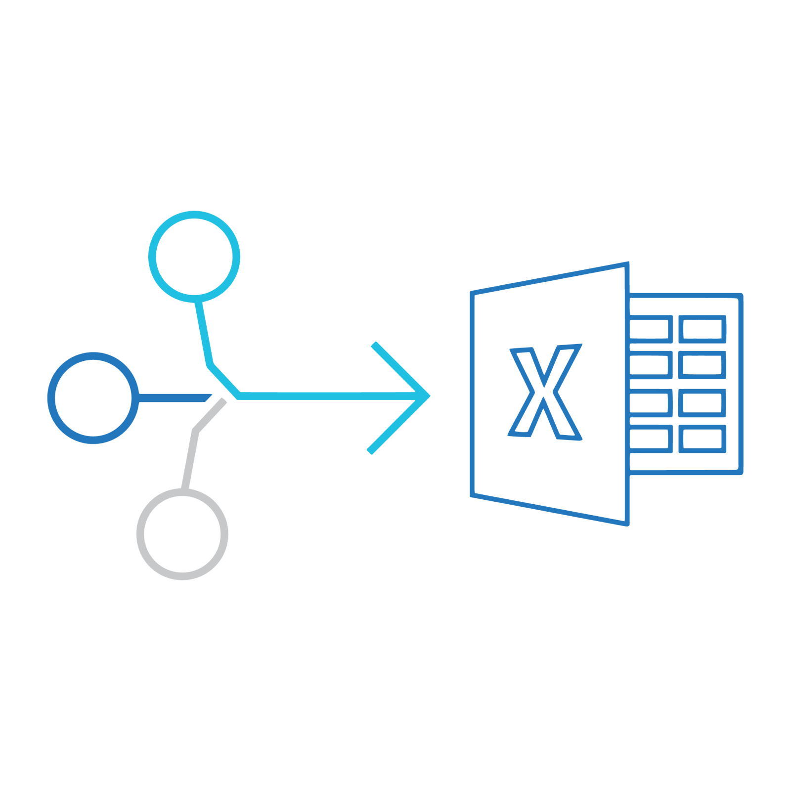 Merge And Consolidate Data In Excel Spreadsheets