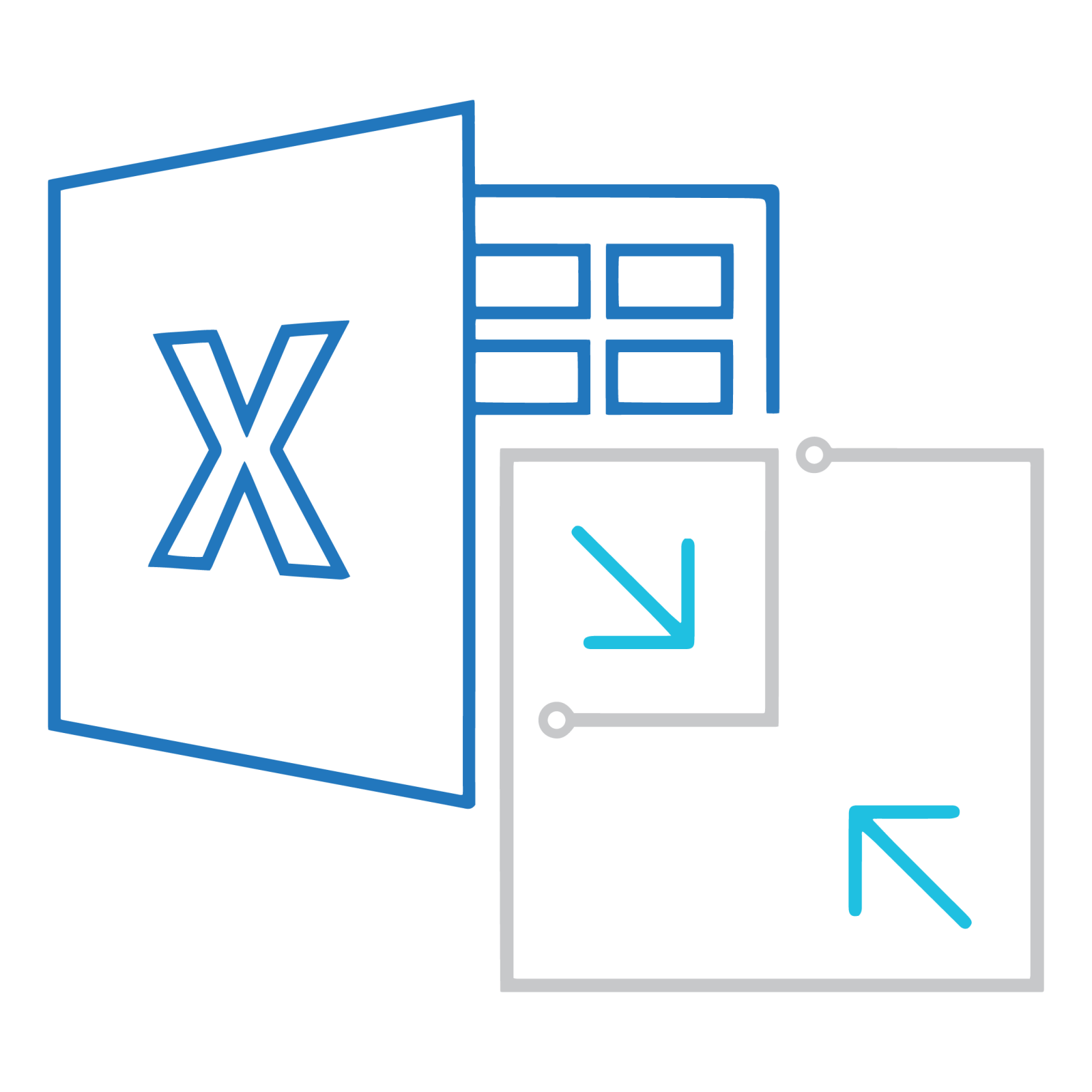 How To Merge Data In Excel With Consolidate And Query
