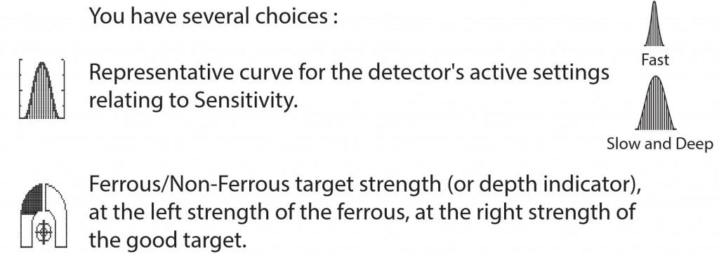 xp Deus curve and horseshoe