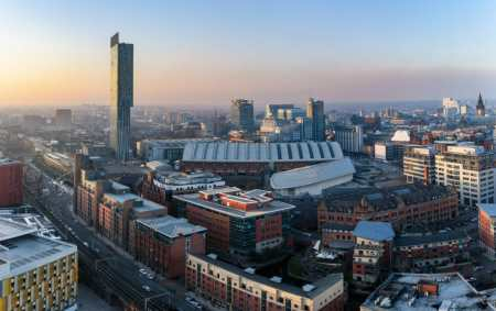 How Is Manchester Leading The Way In Digital Tech?