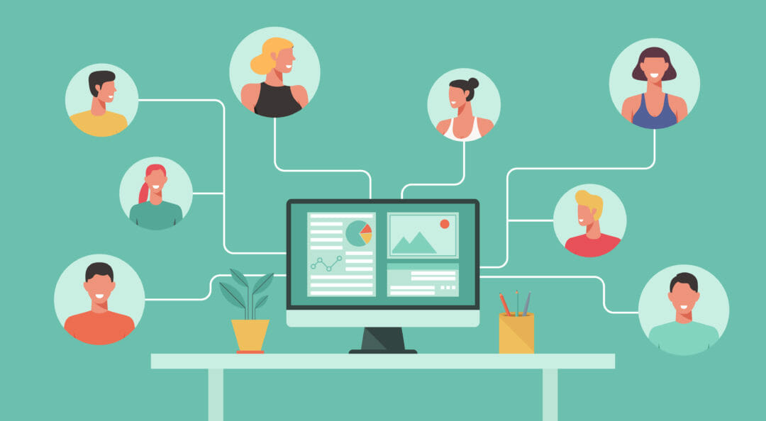 Why should you focus on building a talent pool and find remote workers?