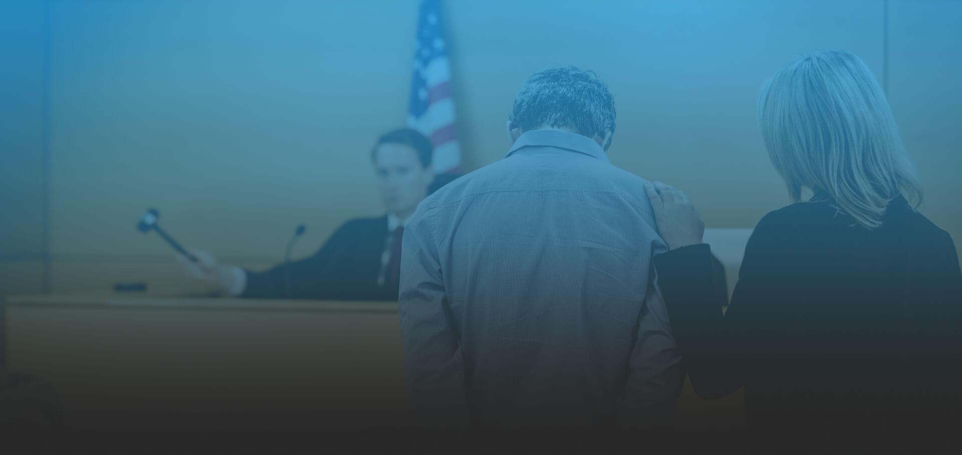 Charlotte Misdemeanor Lawyers