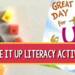 literacy seuss activity