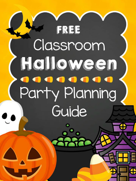 free halloween party games printables # 69