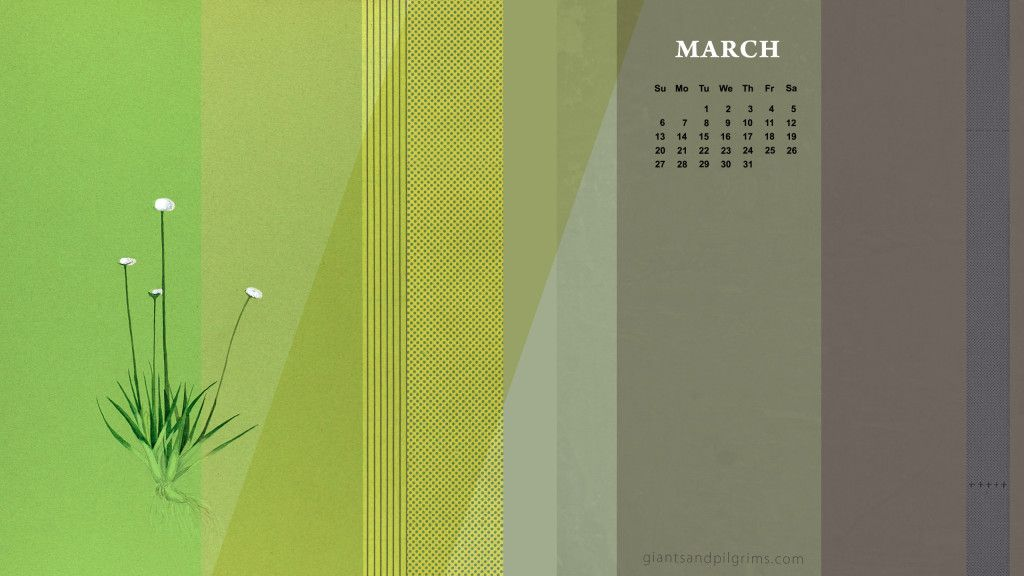 MARCH 2016 desktop