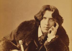 42 Oscar Wilde Quotes on Identity  Inspiration  and Art Unfortunately  Wilde is also known for the tragic circumstances of his  death  England at the time was a swirl of homophobia  The Labouchere  Amendment made
