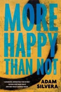 100 Must Read Young Adult Science Fiction Books More Happy Than Not by Adam Silvera