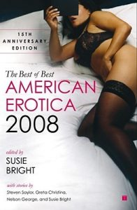 Best American Erotica By Susie Bright Ed