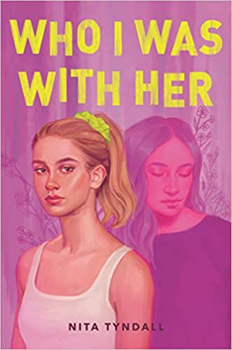 Who I Was With Her Book Cover