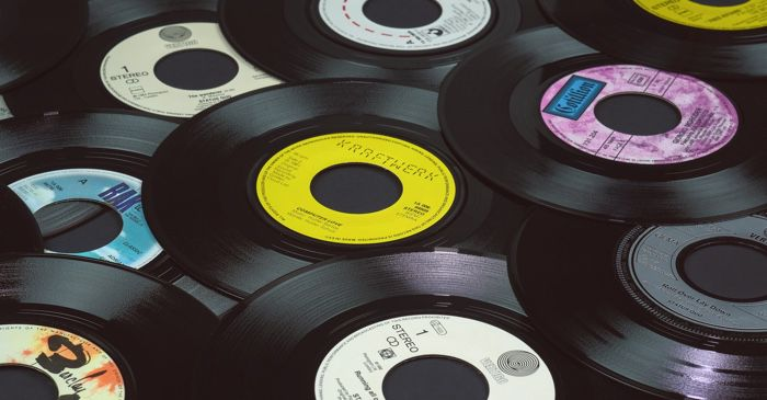 4 of the Best Books About Vinyl Records | Book Riot