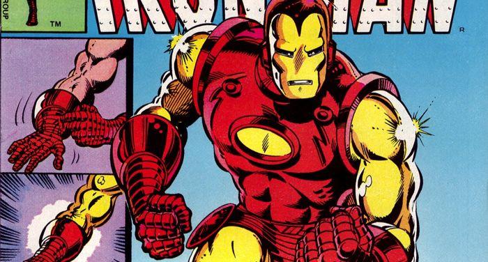 Kinox Iron Man 1