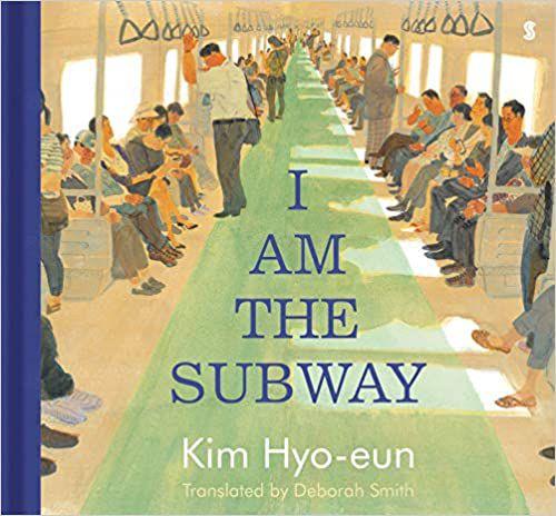 I am the Subway cover Kim Hyo-eun