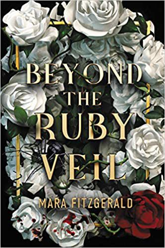 Beyond The Ruby Veil Book Cover