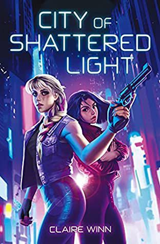 city of shattered light book cover