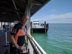 Spencer-ferry