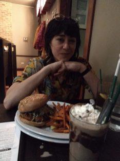 Chicago Dinner Shaina