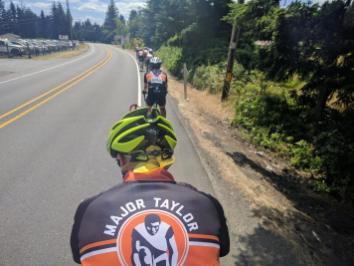 13 still riding