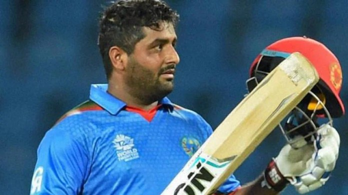 ICC said Mohammad Shahzad has tested positive for the banned substance Clenbuterol. (Photo: AFP)
