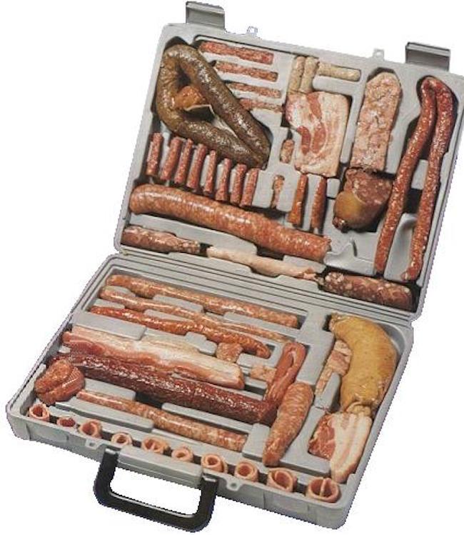 BBQ工具箱!!
