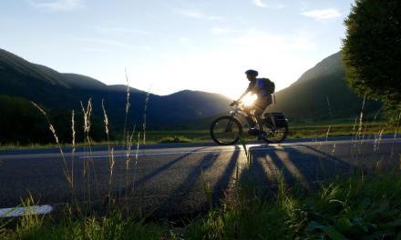 騎自行車健身,你該注意的事前準備!