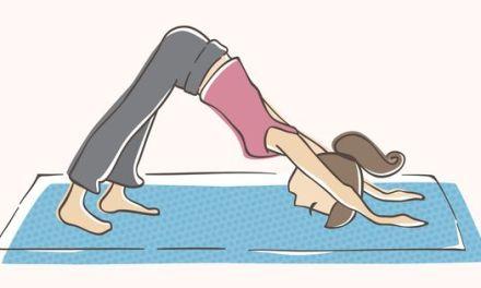 脊椎怎麼歪一邊? – 三種 運動調整法 脊椎側彎有解啦!