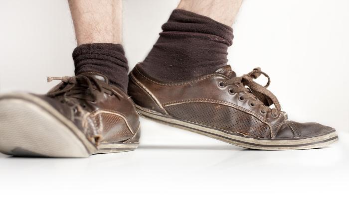 【香港腳】不癢不代表沒事,教你分辨香港腳!