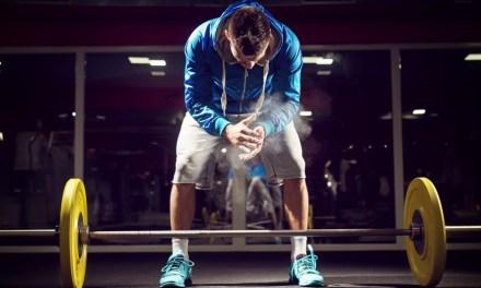 身體變強了嗎?訓練負荷與疲勞恢復時間的關係