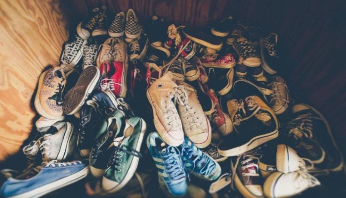 我們每天穿鞋,但你真的知道怎麼挑選 適合自己的鞋 嗎?