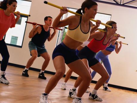 只練上半身就能強身健體嗎?該練腿的3大理由