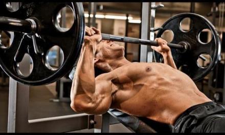 想要壯碩胸肌?避開胸肌訓練中常見的錯誤