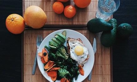 怕踏入食物分類的陷阱?5個撇步讓你一點就通!