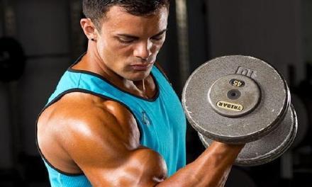控制體重第一步—提高身體基礎代謝率