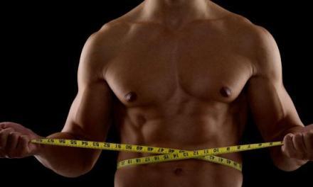 檢視你的健身成果,簡易自我體脂肪檢測方法!