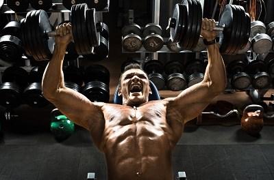 讓全身肌群均衡發展的方式-預先疲勞訓練3大原則