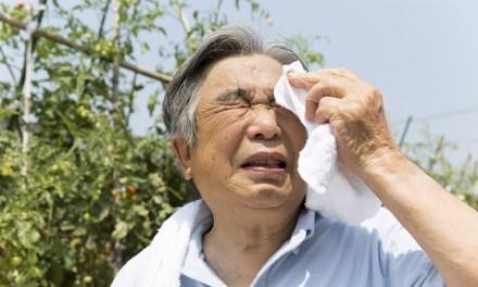 炎夏中暑怎麼辦?復健師的小撇步幫你舒緩不適(下)