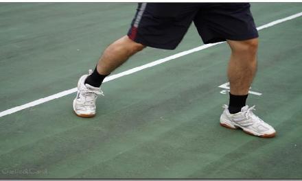 休斯的健身房實務-運動襪挑選入門(三)