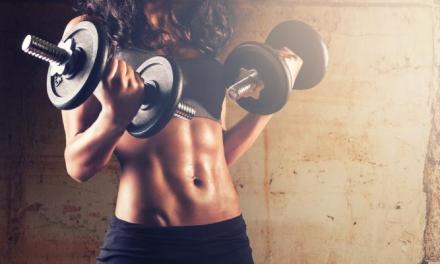 快速瘦小腹的四個生活習慣
