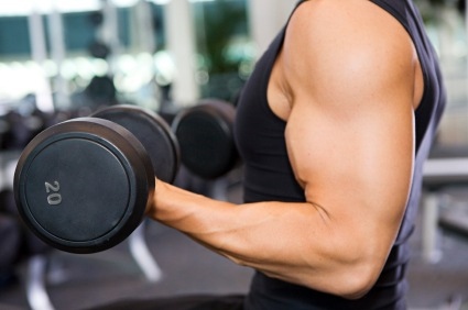 重訓的功用可不只鍛鍊肌肉!內在的改變會讓你大吃一驚!