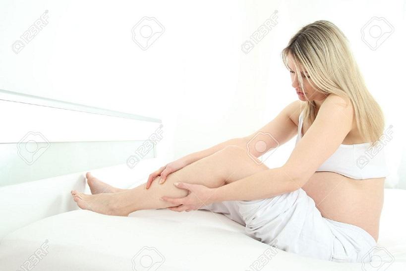 防止孕媽咪半夜抽筋擾睡眠,這招「鈣」重要!