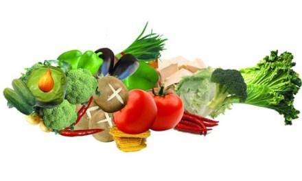 素食者的飲食原則,這樣吃才吃得健康啊!