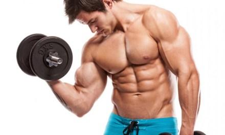 手臂軟趴趴的能看嗎?三招打造男人的夏日堅強臂彎!