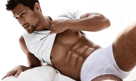 擁有腹肌三大關鍵:飲食、訓練、體脂率