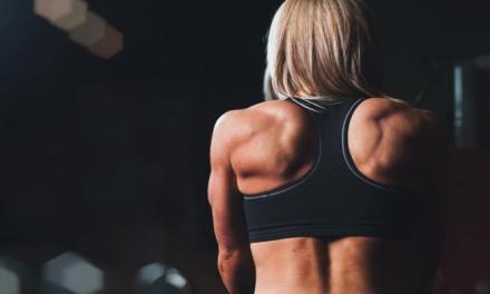 在家也能做運動-簡易居家體能訓練(八)