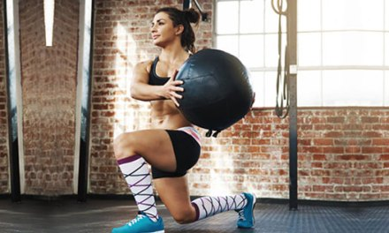 在家也能做運動-簡易居家體能訓練(五)