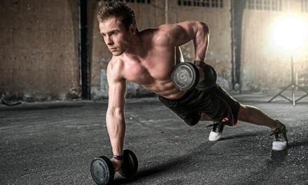 肌力訓練及有氧運動,想減肥該從事哪一種?